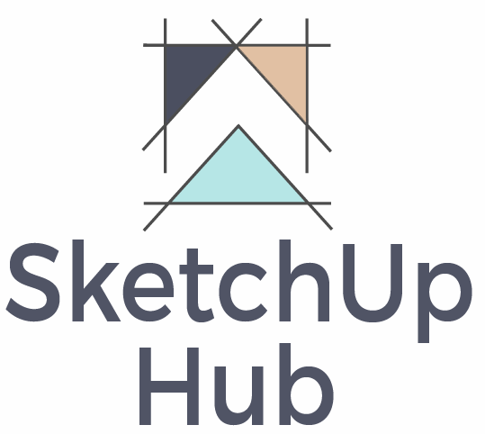 SketchUp Hub – Learn How To Create SketchUp Plans, FAST!