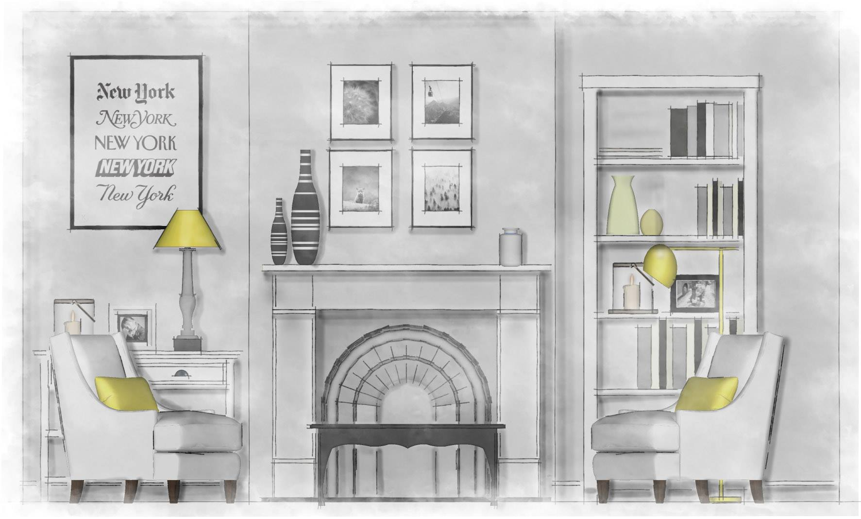 When Did Interior Design Become Amateurish? – SketchUp Hub