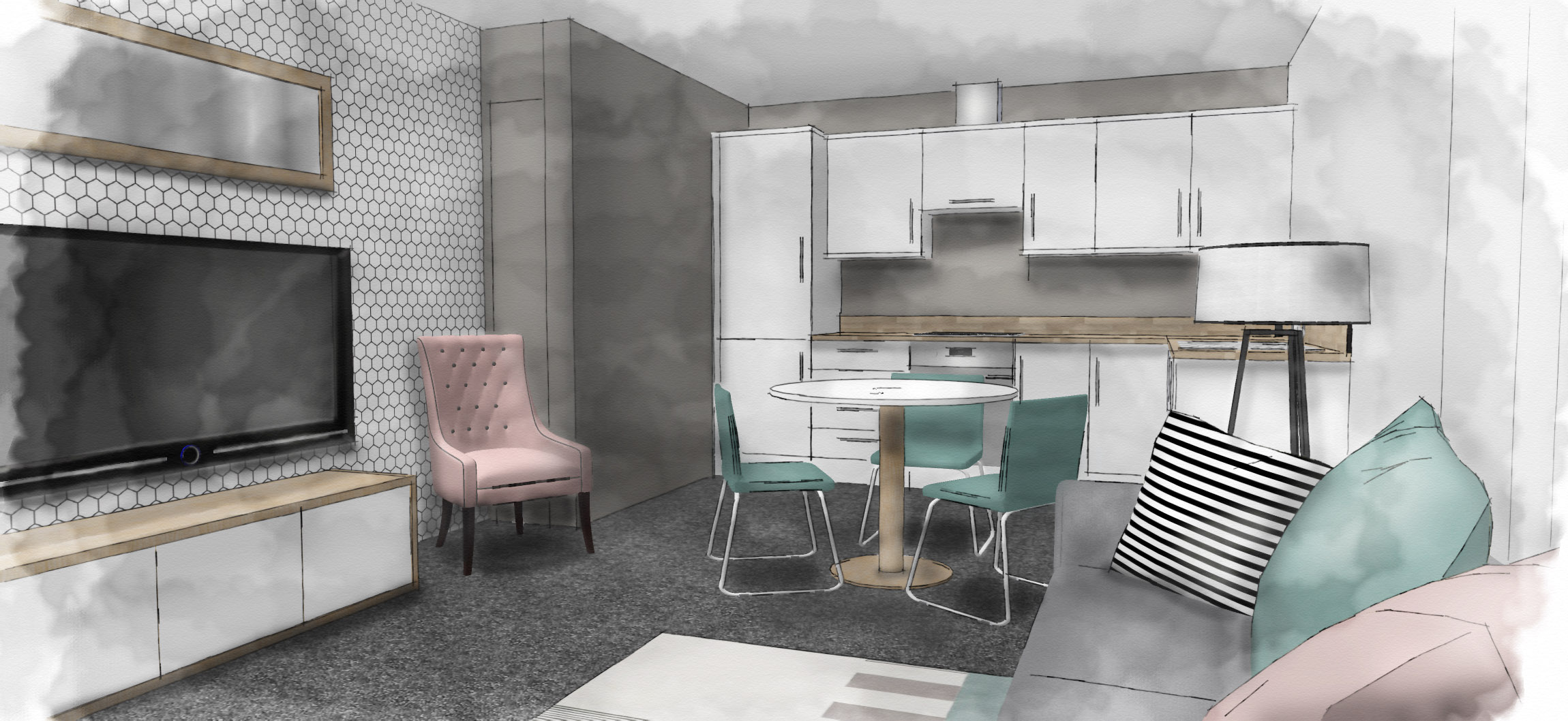 When Did Interior Design Become Amateurish Sketchup Hub