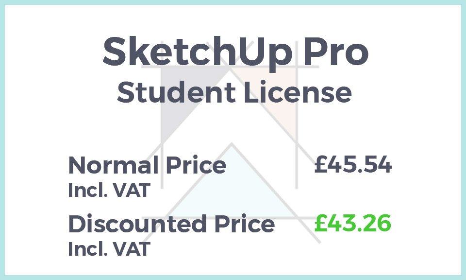 Buy SketchUp Pro – SketchUp Hub