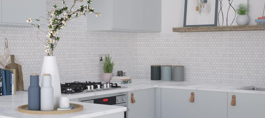 Design Tips For Small Kitchens Sketchup Hub